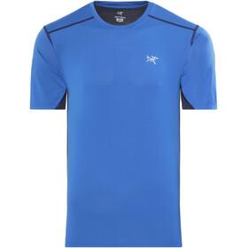Arc'teryx M's Accelero Comp SS Shirt Rigel